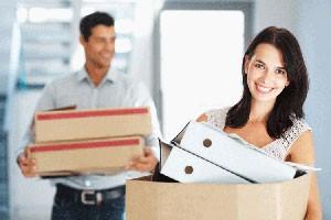 О чем стоит подумать, выполняя офисный переезд?