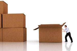 Почему не стоит выполнять офисный переезд самостоятельно?