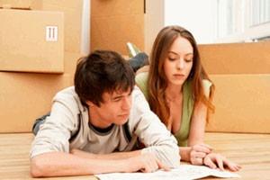 Из чего складывается стоимость переезда?