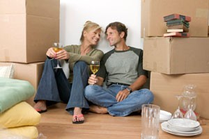 Как снизить расходы во время переезда?