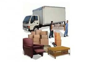 Услуги по переезду