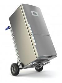 Услуга перевозка холодильника