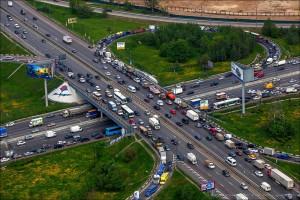 Ограничения по движению грузового транспорта в марте 2013 года
