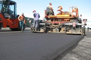 Ожидается реконструкция дороги на участке Рассказовка – Московский