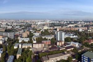 Грузовой каркас в ВАО г. Москвы