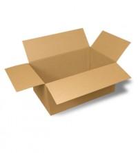 паллетная (4/1) картонная коробка