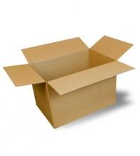 четырехклапанный паллетный короб