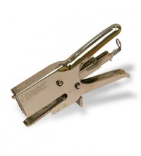 механический ручной степлер