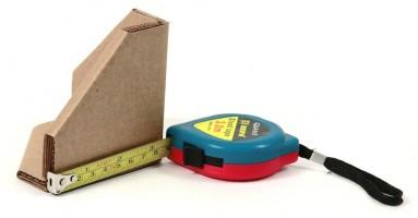защитный уголок для упаковки мебели